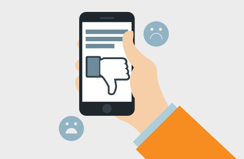 How to Handle Negativity on Social Media