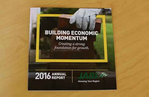 JARI 2016 Annual Report