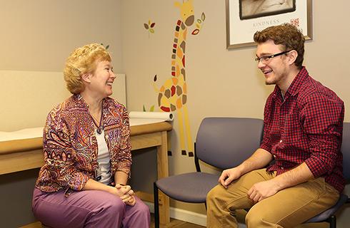 Laurel Pediatrics