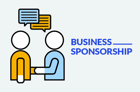 Best practices for corporate sponsorship