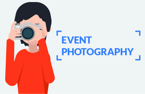The Benefits of Event Photography