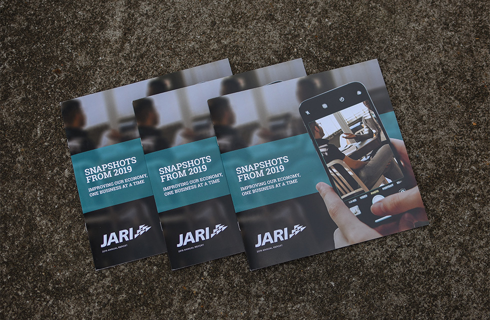 JARI Annual Reports