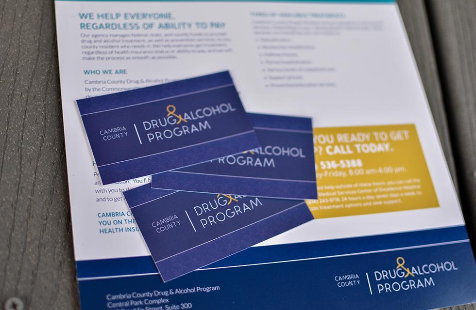 Cambria County Drug & Alcohol Program