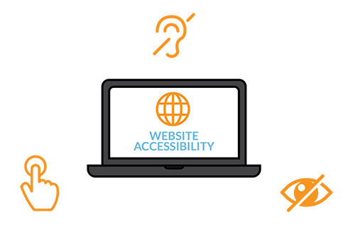 Why website accessibility matters