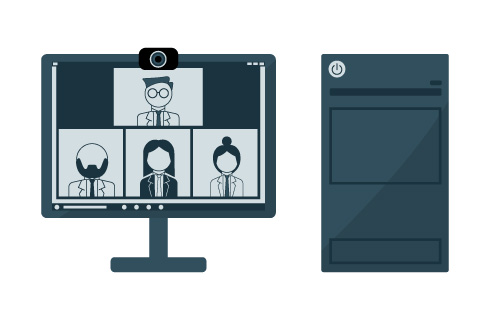 Tips for effective online meetings