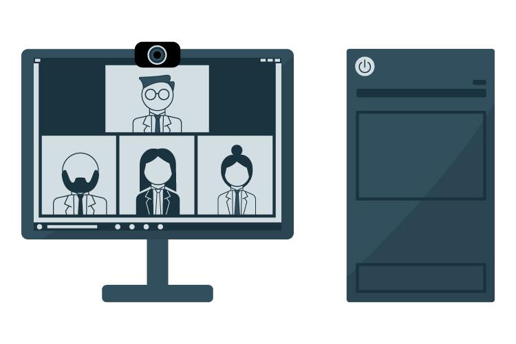 online meetings zoom