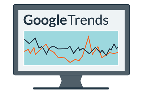 Using Google Trends for Marketing
