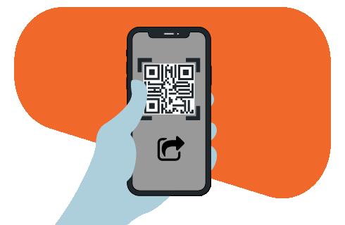 Using QR codes in marketing