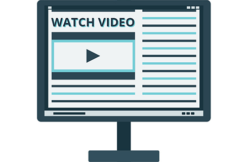 Video Brings Your Website to Life